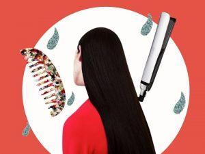 Come pulire spazzole, piastre e hair tool