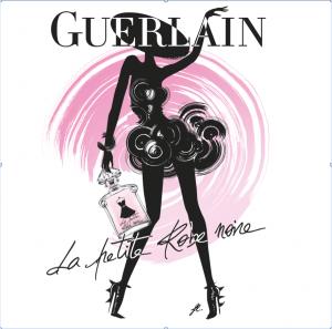 New edition per La Petite Robe Noire di Guerlain