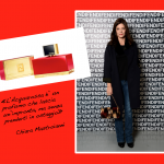 Intervista a Chiara Mastroianni, testimonial de L'Acquarossa di Fendi
