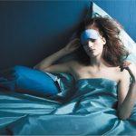Ottimizza il sonno con una sleeping mask