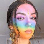Makeup estremi: truccarsi come i filtri di Instagram