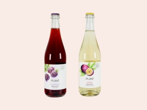 Vino fruttato - Bodega Platé