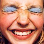 Il make up occhi colorato che ti tira su di morale