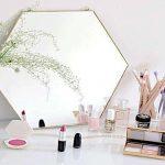 23 idee glam chic x sistemare trucchi & cosmetici