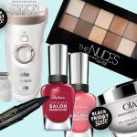 Black Friday Amazon 2019: le migliori offerte beauty