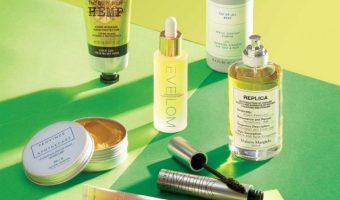 cannabis cosmetici