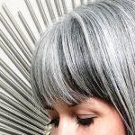 Sfatiamo il falso mito più diffuso sui capelli bianchi