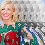 Cate Blanchett, ossia 6 modi per variare il bob