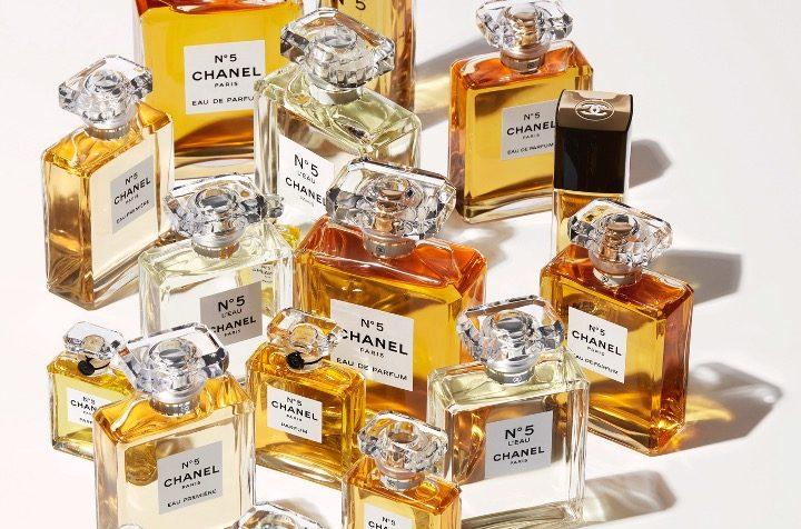 Chanel N°5 fa 100 anni. Tra storia, segreti e riedizioni…