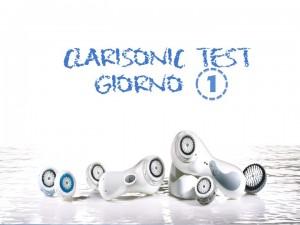 Test: finalmente ho provato il Clarisonic!