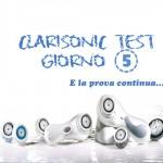 Clarisonic test: effetti dopo 5 giorni…