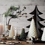 Le candele di Natale per un regalo top