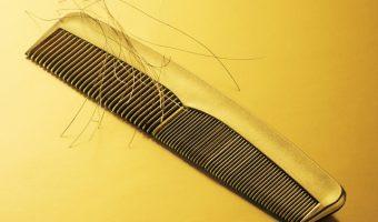 capelli che cadono autunno