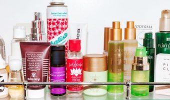 shampoo professionale