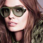 Gli occhiali da sole vanno messi d'inverno?