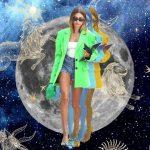 Ed ecco a voi l'oroscopo lunare di luglio!!