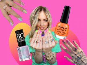 manicure estate