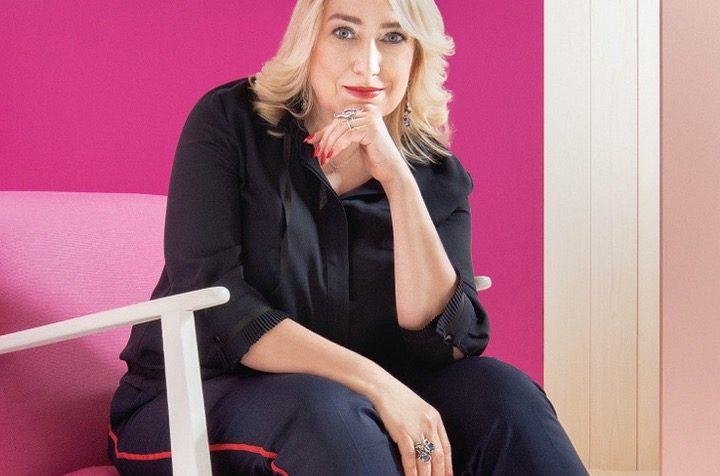 TPRmeets… Claudia Segre, presidente di Global Thinking Foundation