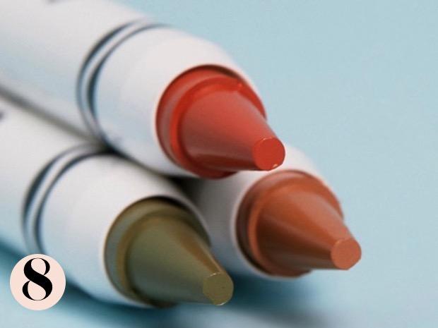 crayola makeup