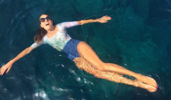 #TPRmeets Natalia Resmini, illustratrice e surfer