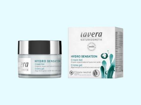 Hydro Sensation Crema Gel lavera