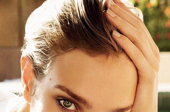 Anche al cuoio capelluto serve una beauty routine