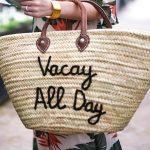 Cosa non deve mancare nella tua borsa da spiaggia!