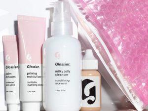 cosmetici glossier