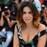 Ombré: la Ferilli lo sfoggia a Cannes 2013