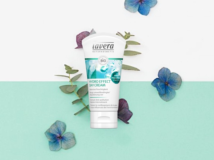 Hydro Effect Day Cream lavera