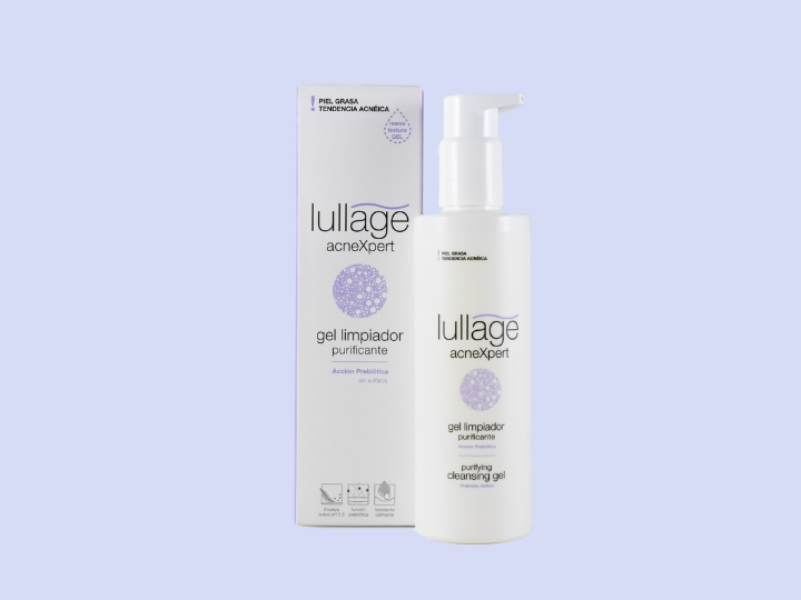 Gel Purificante Lullage