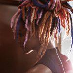 Il segreto dei dread tye&dye di Marc Jacobs