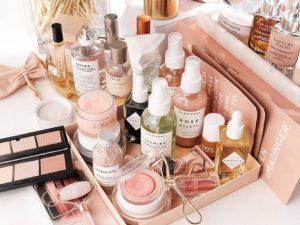 cosmetici bagno