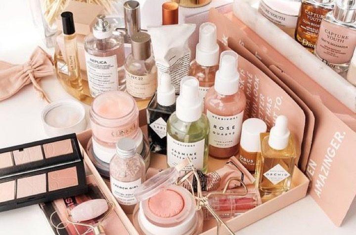 I cosmetici da non mettere mai insieme
