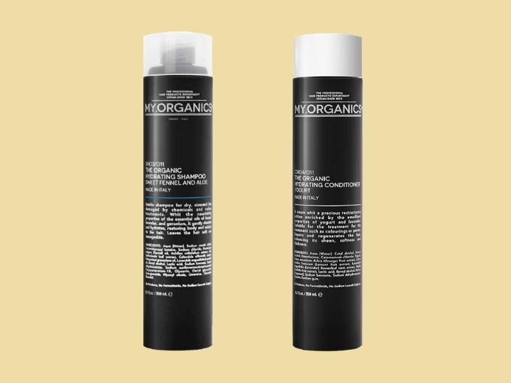 myorganics hydrating duo