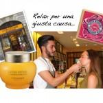 Apre a Milano la prima Express SPA de L'Occitane: coccole gratis per il viso