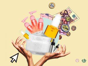 Beauty shopping con il cashback: e ti ridanno pure i soldi!