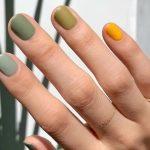 Trend smalti : vai di Pantone manicure!