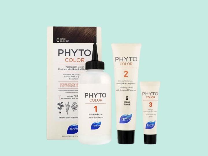 Tinta Phytocolor