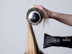 piega capelli