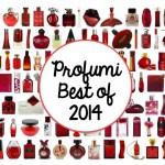 Eletti i migliori profumi di quest'anno!