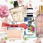 Tutte le nuove fragranze… nel nome della rosa