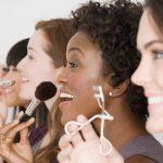 Make up: le sei regole… da infrangere!