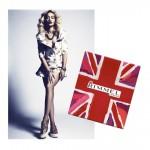 Rita Ora firmerà una limited edition di smalti & rossetti per Rimmel London