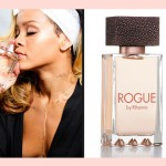 E' uscito Rogue, il nuovo profumo di Rihanna