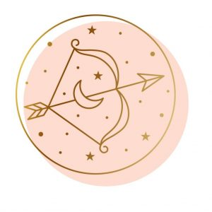 sagittario luna