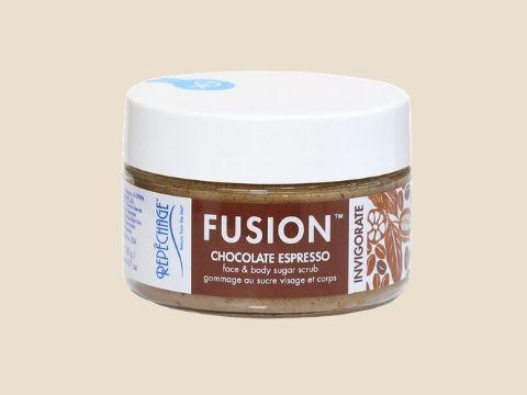 Scrub Fusion Chocolate Espresso Invigorate Repêchage