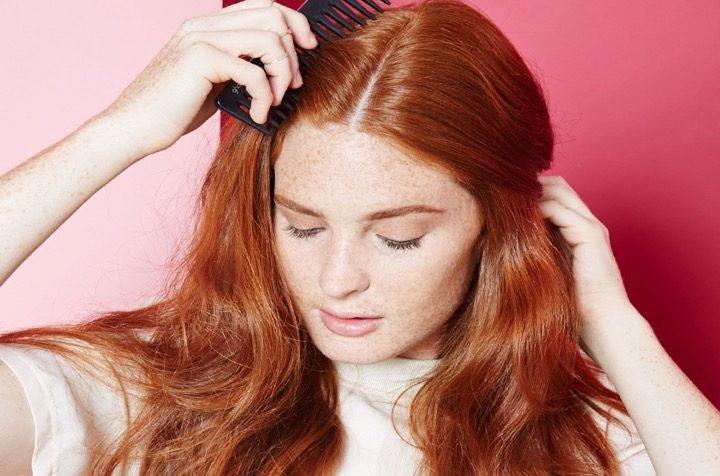 Second day hair: come rifarsi la piega, senza shampoo