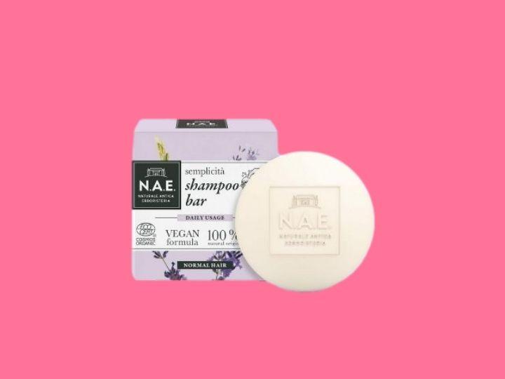 Shampoo Solido Semplicità N.A.E