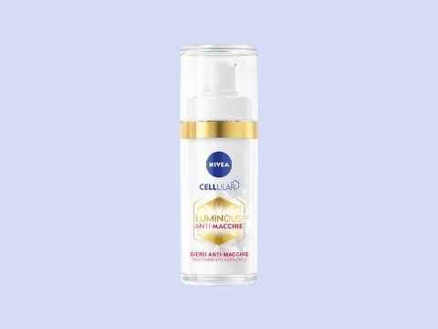 Siero Cellular Luminous630 Nivea